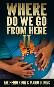 Where Do We Go From Here II Kindle
